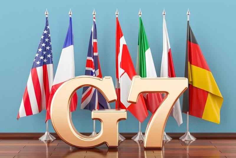 Nhóm G7 ủng hộ cải tổ WHO và phối hợp tái mở cửa nền kinh tế