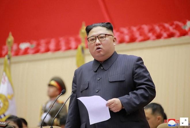 """Hàn Quốc """"bật mí"""" nguyên nhân nhà lãnh đạo Kim Jong-un vắng mặt"""