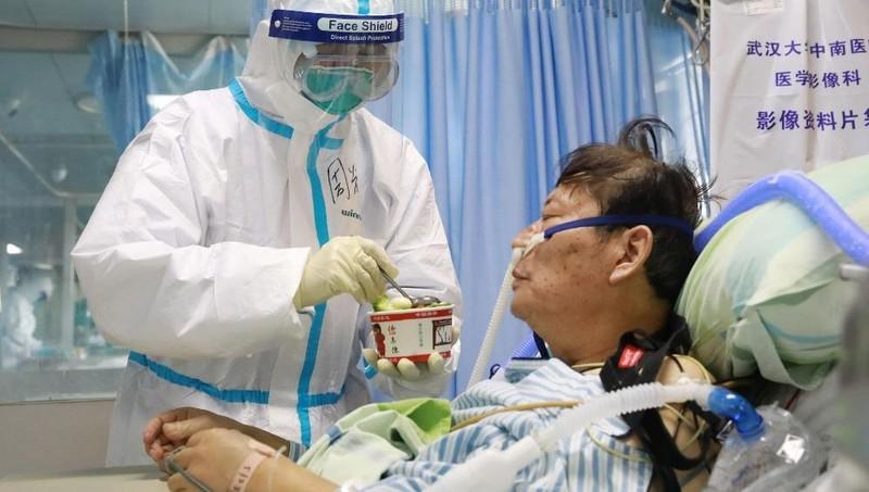 Nghiên cứu từ Trung Quốc: Đàn ông có nguy cơ tử vong do Covid-19 cao hơn phụ nữ