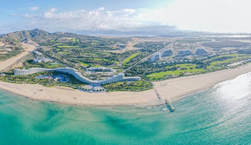 Ưu đãi khủng với hàng ngàn voucher - combo nghỉ dưỡng cao cấp, FLC Hotels & Resorts gây sốt tại VITM 2020