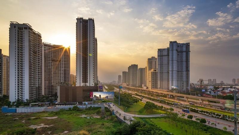 Ẩn số 2021: Bốn tín hiệu bắt mạch thị trường địa ốc