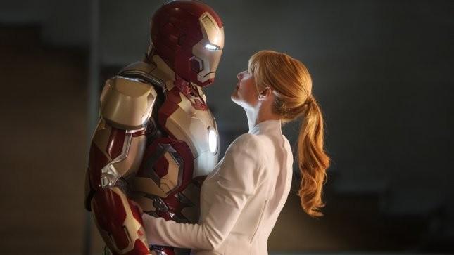 lIron Man 3 – bộ phim có doanh thu kỷ lục của năm 2013.