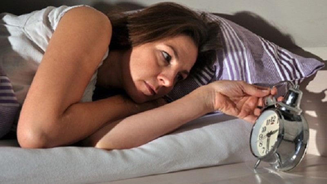 Bí quyết chống mất ngủ