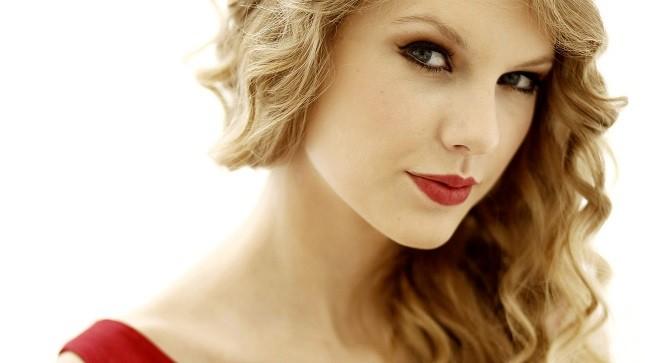Taylor Swift - sao kiếm nhiều tiền nhất năm 2013
