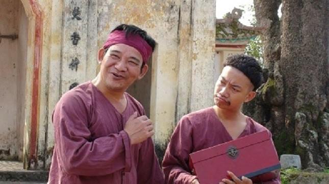 NS Quang Tèo chia sẻ chuyện diễn hài ở Trường Sa