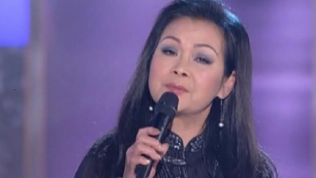 Nhạc sĩ Phó Đức Phương đòi tiền tác quyền show Khánh Ly