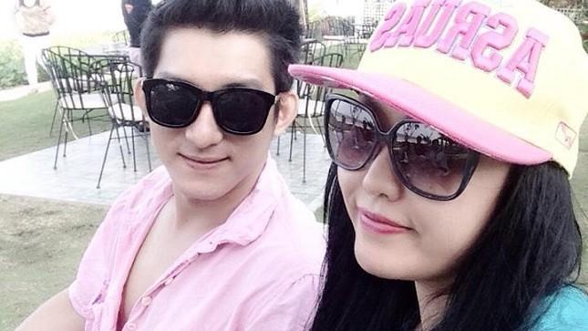 """""""Nữ hoàng dao kéo"""" Phi Thanh Vân dự định tái hôn với trai trẻ kém 2 tuổi"""