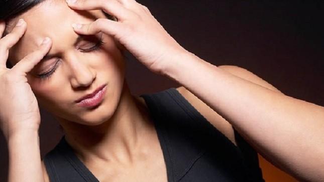 Nguyên nhân những cơn đau đầu khủng khiếp