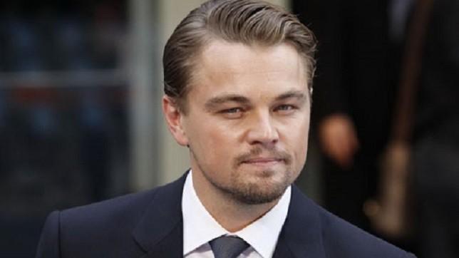Leonardo DiCaprio bỏ vai huyền thoại Steve Jobs