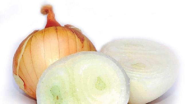 Hành tây giúp ngừa nhiều bệnh