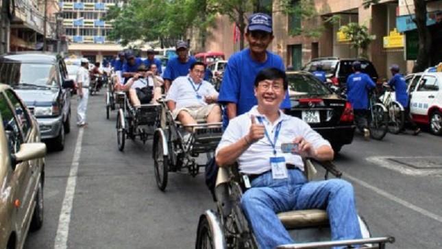 Nhật Bản nới lỏng thủ tục nhập cảnh cho du khách Việt Nam
