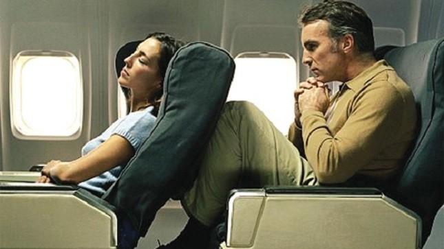 Để giảm mệt mỏi sau những chuyến bay