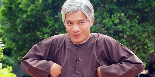 """Nghệ sĩ Minh Nhí """"suýt"""" trở thành tài xế xe tải"""