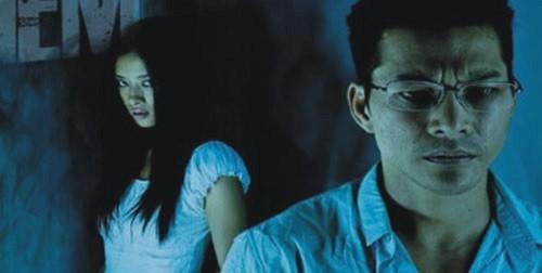 Hãi hùng phim kinh dị Việt