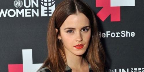 Emma Watson chính thức lên tiếng về tin đồn ảnh nóng