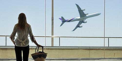 Nên làm gì khi bị lỡ chuyến bay?