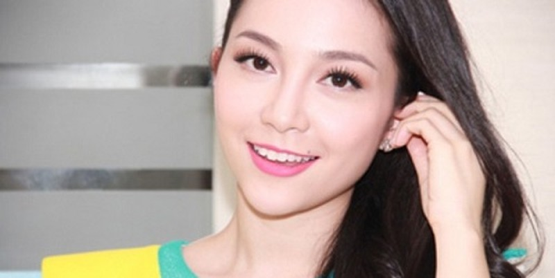 Linh Nga thừa nhận hôn nhân tan vỡ
