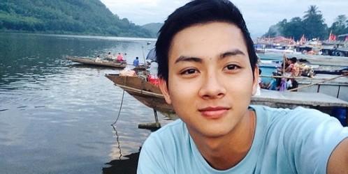 Ca sĩ trẻ Hoài Lâm