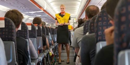10 bí mật chưa được tiết lộ về ngành hàng không