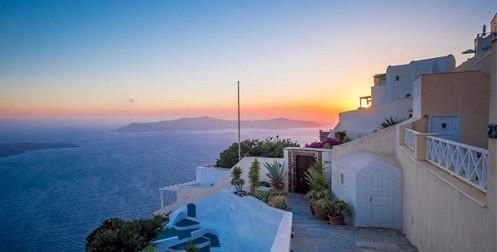 Cơ hội tốt để du lịch Hy Lạp