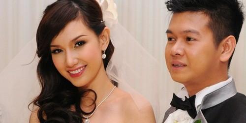 Quỳnh Chi không giành quyền nuôi con với chồng