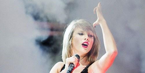 MV của Taylor Swift đạt 1 tỉ lượt xem trên mạng