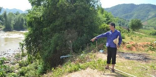 Lào Cai: Con nghiện lên cơn thảm sát hai cha con, cướp xe máy