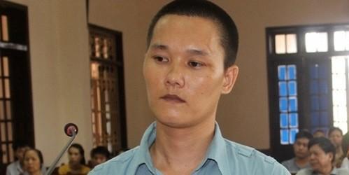 Vào tù vì che giấu kẻ sát hại chú rể trong đêm tân hôn
