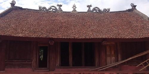 Đình làng Quang Ốc