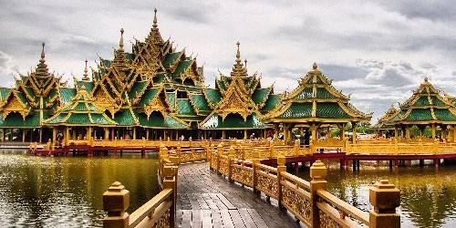 Khách Việt ồ ạt hủy tour du lịch Thái Lan