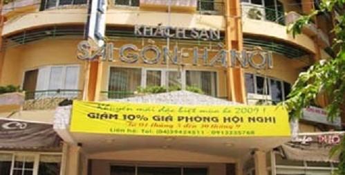 """Ai được lợi khi khách sạn thương mại Sài Gòn """"cố tình"""" làm lỗ ?"""