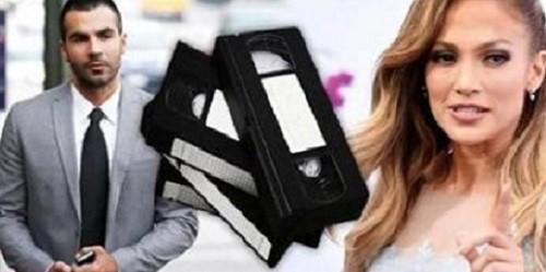 Jennifer Lopez bất lực nhìn chồng cũ phát tán băng sex