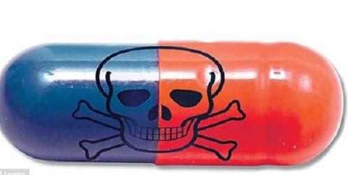 Các bước cấp cứu khi bị ngộ độc thuốc