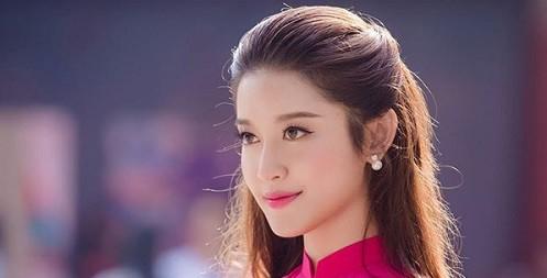 Á hậu Huyền My nói về thái độ khó chịu của Hoa hậu Kỳ Duyên