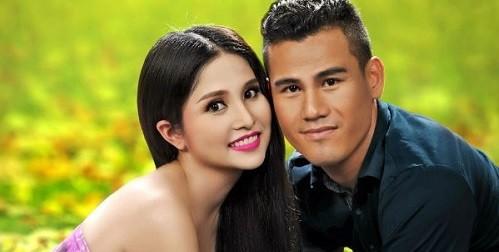 Thảo Trang đang tiến hành thủ tục ly hôn với Phan Thanh Bình