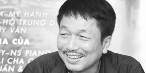 """Nhạc sĩ Phú Quang: """"Các cô gái đâu có yêu tôi"""""""