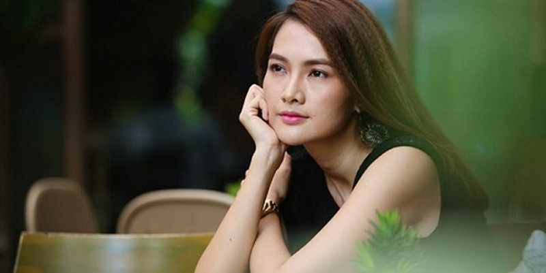 Anh Thư ngưỡng mộ cách ứng xử sau ly hôn của Trương Ngọc Ánh