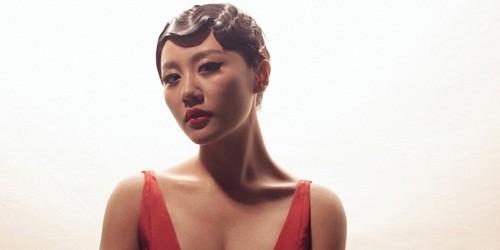 Văn Mai Hương tiết lộ lý do chia tay tình cũ