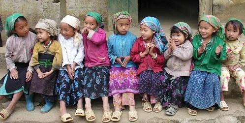 Nghệ An: Nộp tiền mới được khai sinh con thứ ba
