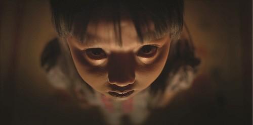 """Thanh Mỹ trong phim """"Đoạt hồn"""""""