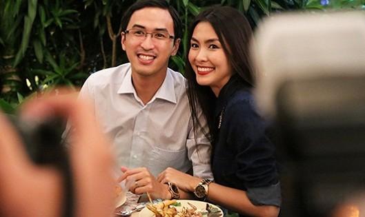 """Những điều """"vợ người ta"""" phải học Tăng Thanh Hà"""
