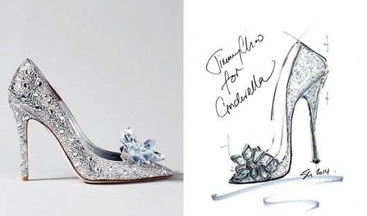 10 đôi giày cao gót phái đẹp muốn sở hữu nhất