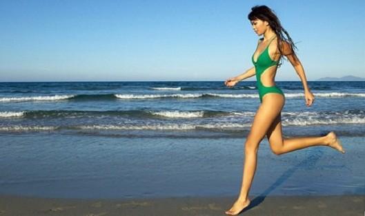 """Ngắm sự """"tiến hóa"""" của bikini"""