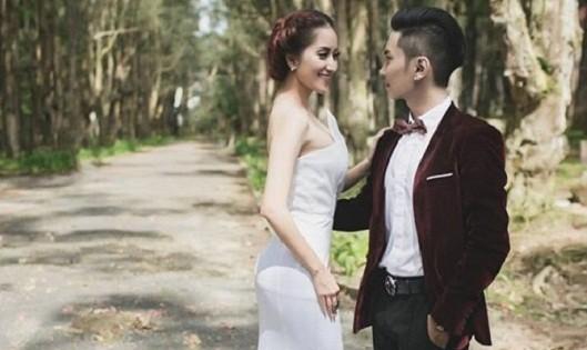 Phan Hiển yêu Khánh Thi từ năm 17 tuổi