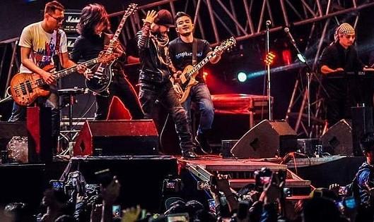 Guitarist Trần Tuấn Hùng chia sẻ về minishow tưởng nhớ nhạc sĩ Trần Lập