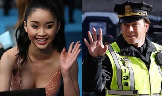 Mỹ nữ gốc Việt đóng phim mới về khủng bố sau 'X-Men'