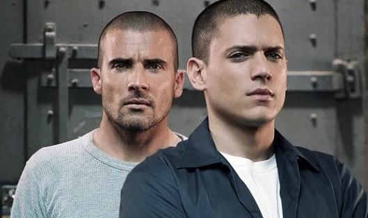 Vượt ngục xoay quanh mối quan hệ của hai anh em Michael Scofield và Lincoln Burrows
