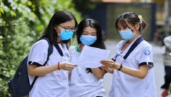 99,44% học sinh TP HCM đỗ tốt nghiệp PTTH
