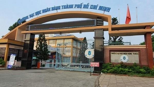 Đại học Ngân hàng TP.HCM nâng điểm sàn xét tuyển