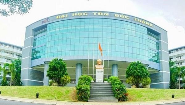 Bộ GD&ĐT phúc đáp kiến nghị của trường Đại học Tôn Đức Thắng về việc thí điểm tự chủ đại học.